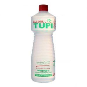 Álcool Tupi 70
