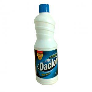 Agua Sanitária Daclor 01 Litro