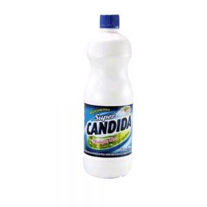 Agua Sanitária Super Cândida 01 Litro
