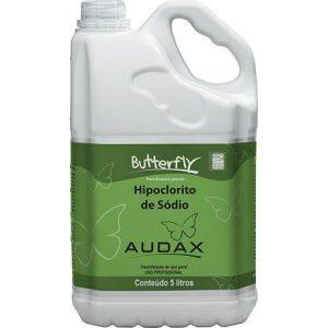 Cloro Audax 5 Litros