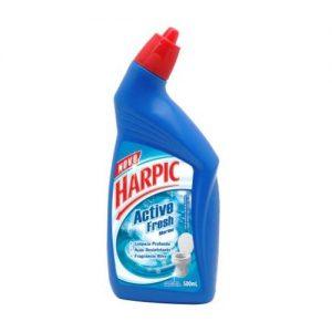 Limpador Sanitario Harpic