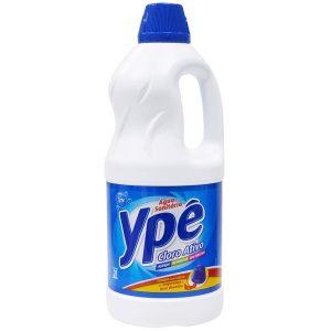 Agua Sanit Ype